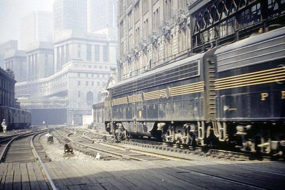 PRR 1953